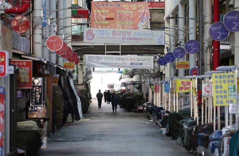Singapura akan larang kemasukan pelancong dari Daegu, Cheongdo