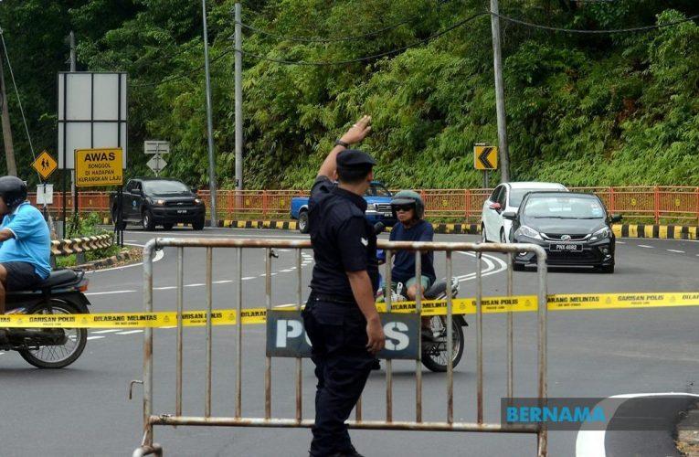 Malaysia isytihar Perintah Kawalan Pergerakan