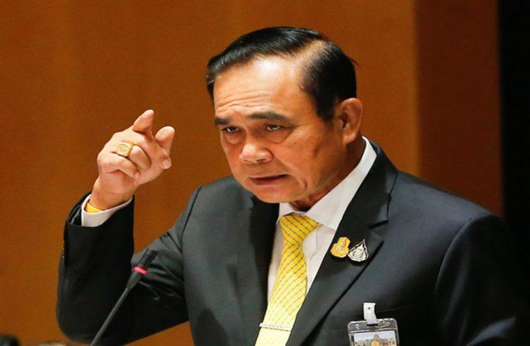 COVID-19: Thailand akan isytihar darurat sebulan mulai Khamis
